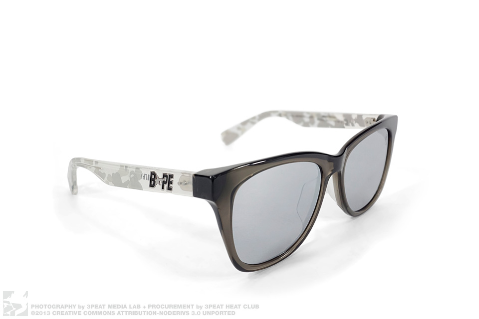 Skeleton 1st Camo Snow Edition Sunglasses, main photo