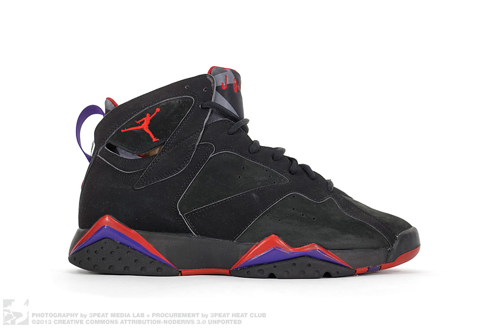"Air Jordan 7 Retro ""Raptor"", main photo"