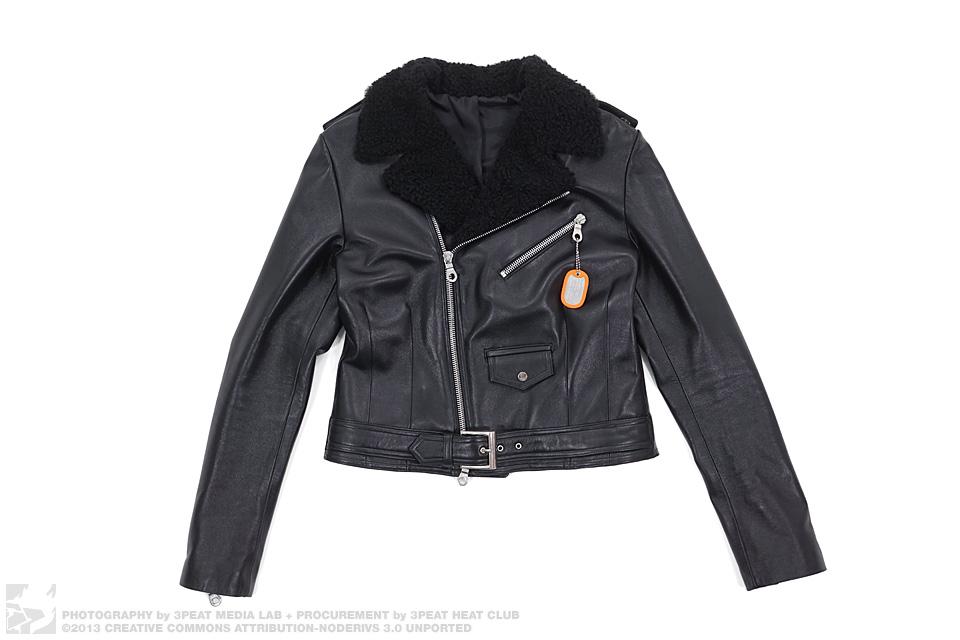 Rosemont Moto Jacket, main photo