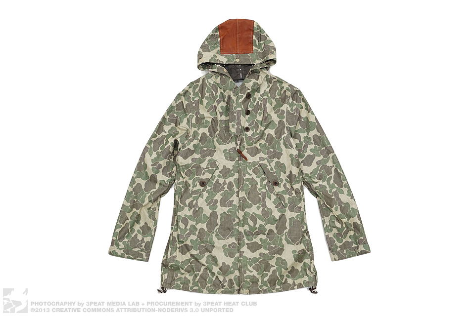 2.5L GoreTex AWOL Smock Jacket, main photo