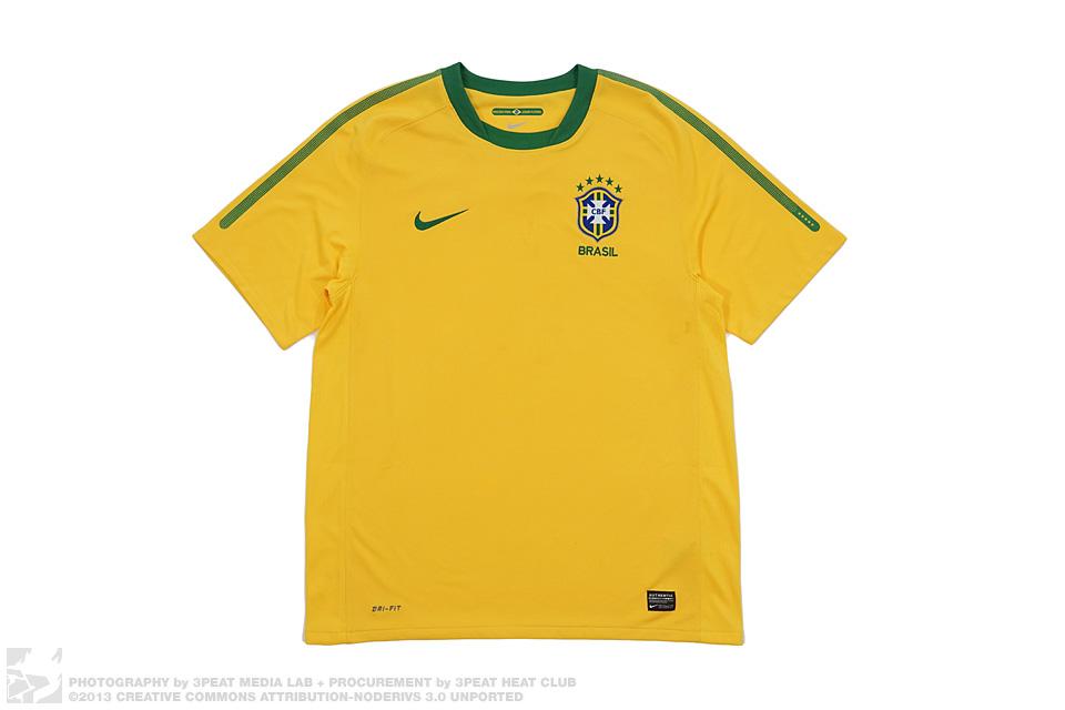 Brasil Soccer Jersey, main photo