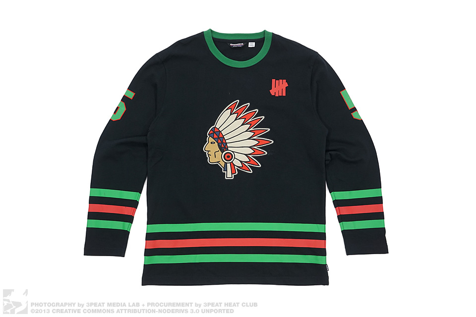 Blackhawks Hockey Jersey, main photo