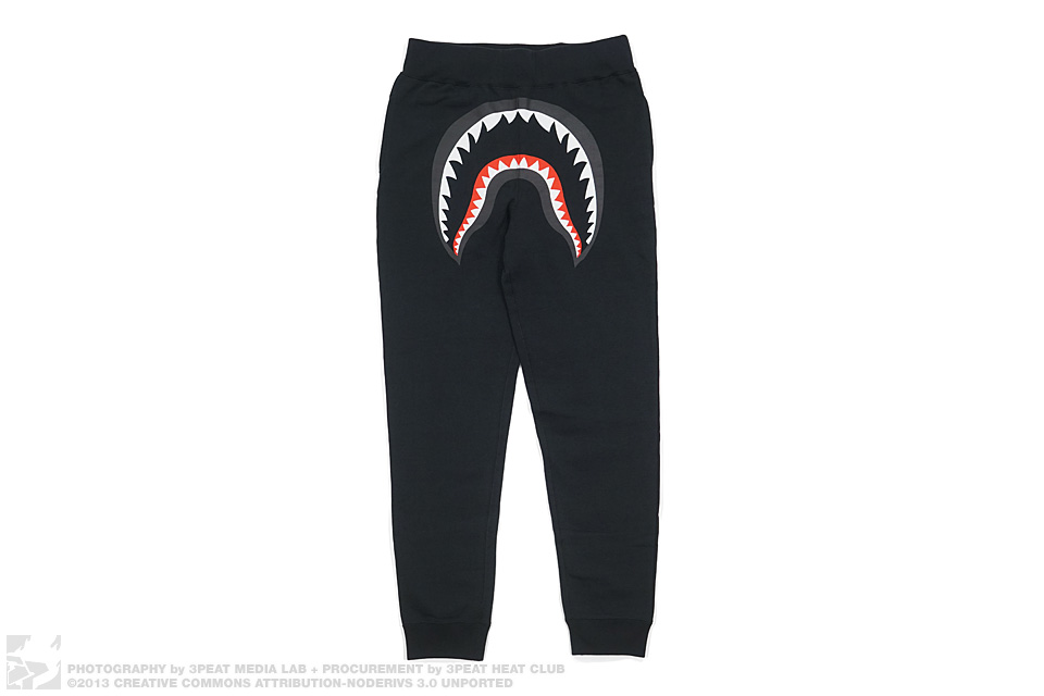 Faceless Shark Sweatpants, main photo
