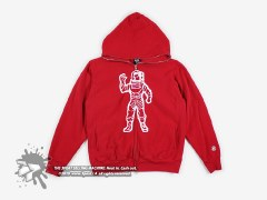 ASTRONAUT ICON HOODIE by BBC/Ice Cream