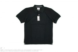 X Eyes Chomper Accent Polo Shirt by OriginalFake