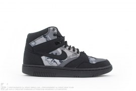 SKY FORCE 88 MID CAMO by Nike x Stussy