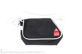 CORDURA MESSENGER BAG by Stussy x Manhattan Portage