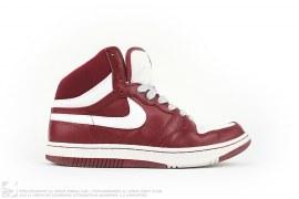 Court Force Hi Premium Quickstrike by Nike x Heroshi Fujiwara x Mad Hectic