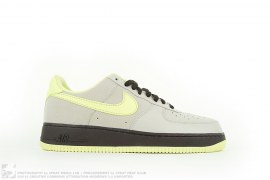 WMNS AIR FORCE 1 07 GRANITE by Nike