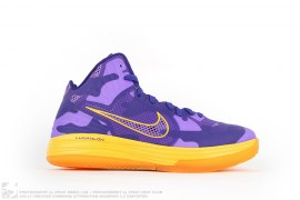 Lunar Hypergame Camo Los Angeles Lakers (HOH) by Nike