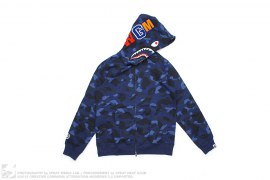 Ultimate Color Camo Shark by A Bathing Ape