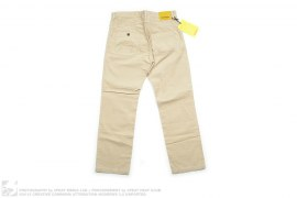 CORDUROY PANTS by MackDaddy