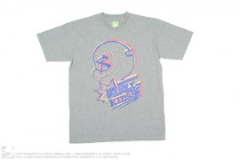 Heavy Paper Kids Graphic Tee by Swagger