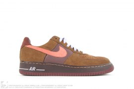 AIR FORCE 1 PREMIUM by Nike