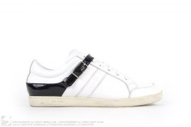 SNEAKER LISSE SEM DH by Christian Dior