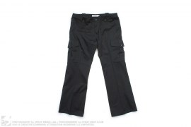 Cargo Chino Pants by Yves Saint Laurent