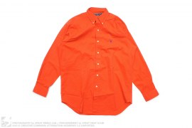 Polo Blake Cotton Button-Up Shirt by Ralph Lauren