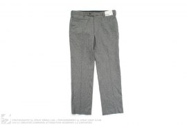 Cashmere Blend Pants by Uniqlo