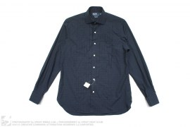 Polo Plaid Button-Up Shirt by Ralph Lauren