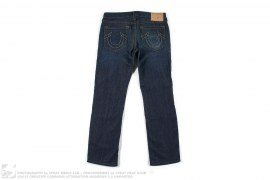 Vintage Wash Denim by True Religion