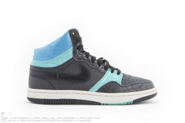 Court Force High Premium 3M Tiffany by Nike