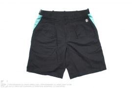 Moon Man Cotton Sports Shorts by BBC/Ice Cream