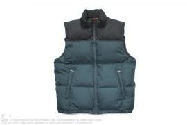2-Tone Down Vest by Jordan Brand