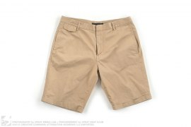 Chino Shorts by Marc Jacobs
