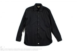 Classic Fit Dress Shirt by Burberry