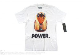 Power Tee by Dirt Label