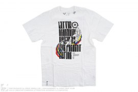 Present Future Graphic Tee by LRG
