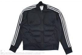 Gorilla TT Muscles Track Jacket by Jeremy Scott x adidas