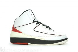 Air Jordan 2 Retro by Jordan Brand