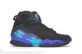 Air Jordan 8 Retro by Jordan Brand