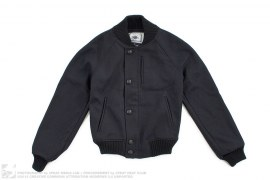 Wool M1 Bomber Jacket by Jante Law