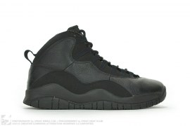 Air Jordan 10 Retro by Jordan Brand