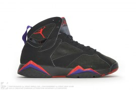 Air Jordan 7 Retro Raptors by Jordan Brand