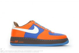 AIR FORCE 1 PREMIUM ID (NY) by NIKEiD