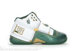 Lebron Zoom Soldier SVSM Home HOH by Nike
