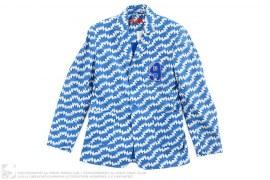 Manchester United Blazer Sports Jacket by adidas