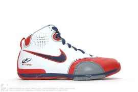 Zoom BB Jason Kidd HOH by Nike