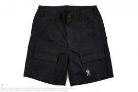 Astronaut Work Cargo Shorts by BBC/Ice Cream