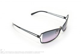 Wire Frame Sunglasses by Givenchy