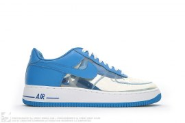 Air Force 1 Premium Invisible Woman by Nike x Fantastic Four