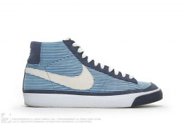 Wmns Blazer Mid Stripes by Nike