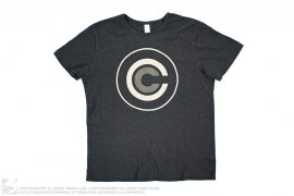 Circle Graphic Tee by Clot