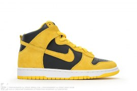 Dunk High Pro SB Varsity Maize Iowa by NikeSB
