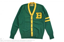 Fontain Wappen Cardigan by BBC/Ice Cream