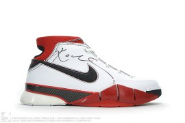 Zoom Kobe I Autographed by Kobe Bryant  by Nike x Kobe Bryant