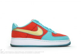 Air Force 1 Year Of The Dragon 2 by Nike